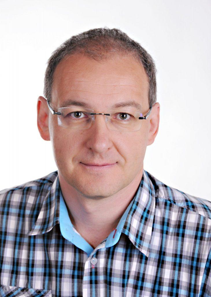 Michal Brázdil